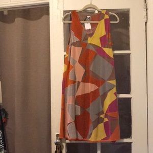 Gorgeous BNWT Missoni Dress